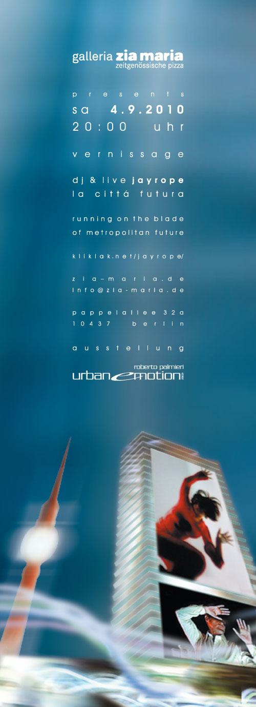 jayrope - la citta futura