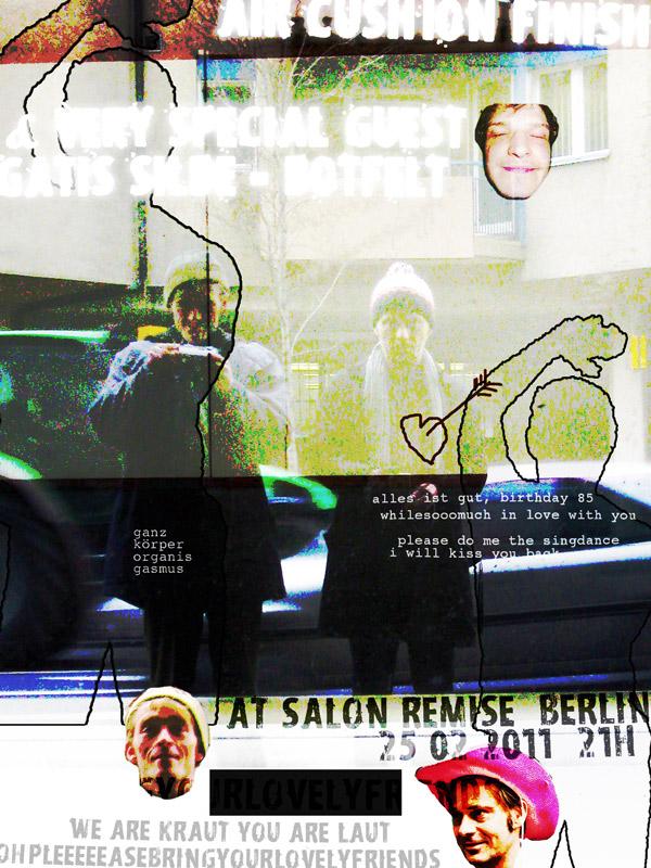 25.02.2011 - Salon Remise