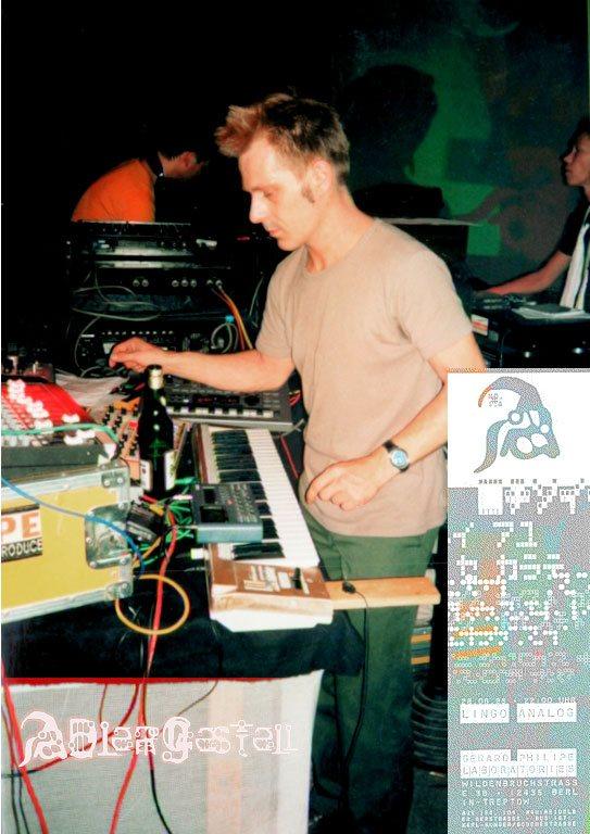 jayrope @ adlergestell 1998