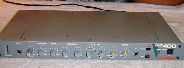 Vestax DIG-400